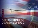 Solar Impulse vola in America
